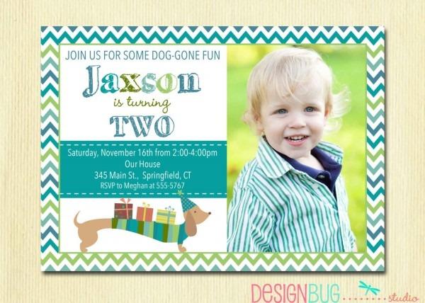 97+ Birthday Invitation Card For 5 Year Old Boy