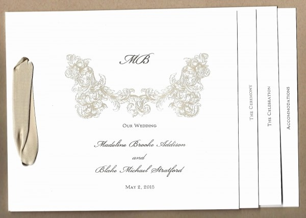 Wedding Invitation Creator Luxury 3 Design Free Wedding Invitation