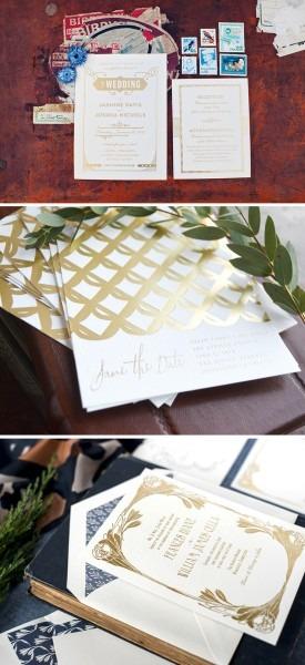 Wedding Invitations On A Budget Wedding Invitations On A Budget