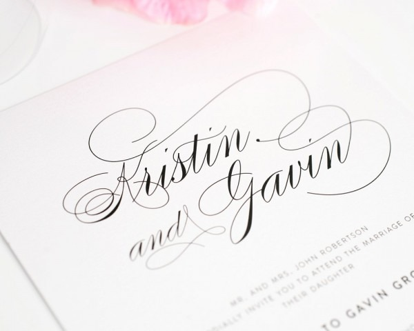Wedding Script Fonts Generator Archives
