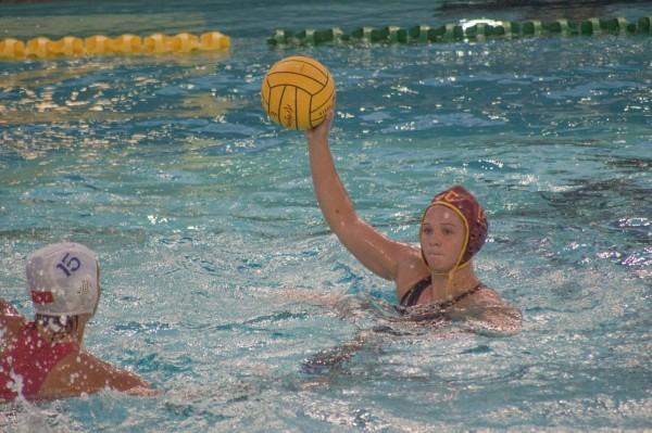 Women's Water Polo Heads To Triton Invitational